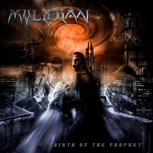 Mylidian