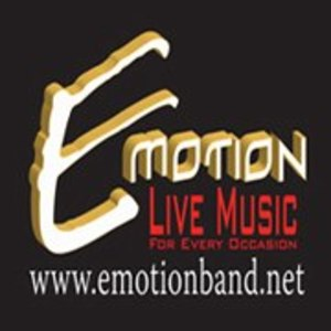 Emotion - Live Entertainment For Every Occasion!