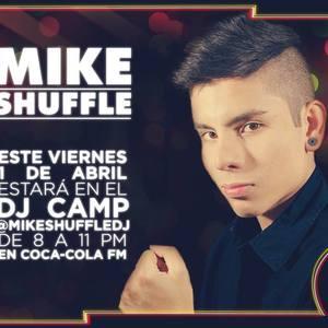 Mike Shuffle