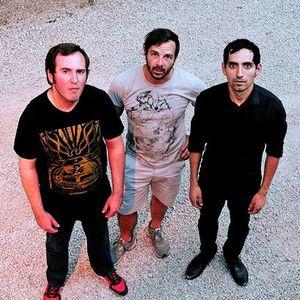 Jorge Arana Trio