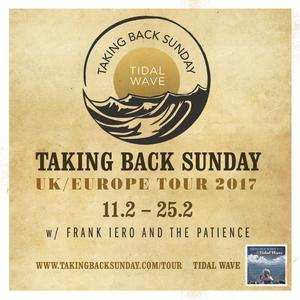 Taking Back Sunday
