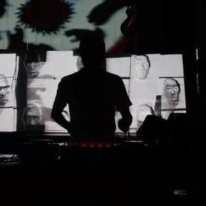 DJ Session Club Dark Industrial