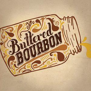 Buttered Bourbon