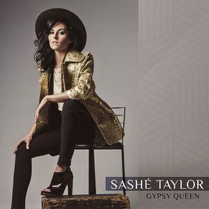 Sashé Taylor