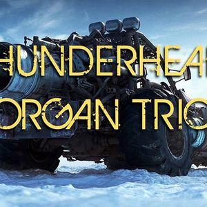 Thunderhead Organ Trio