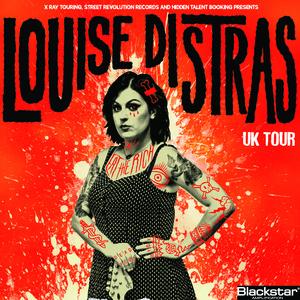 Louise Distras