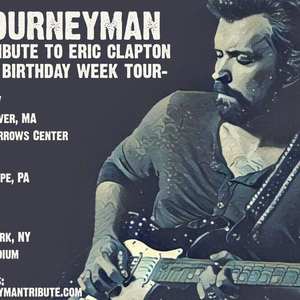Journeyman - A Tribute to Eric Clapton