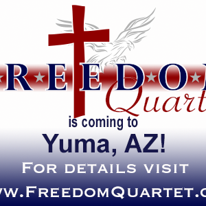 Freedom Quartet