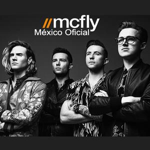 McFly mexico