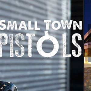 Small Town Pistols