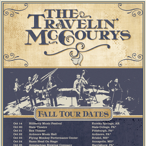 The Travelin' McCoury's