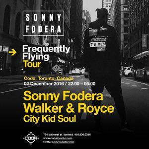 City Kid Soul