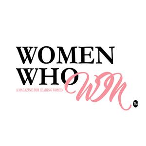 Women Who Win A Magazine for Leading Women