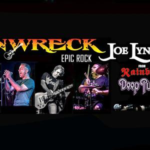 TRAINWRECK - Classic Rock