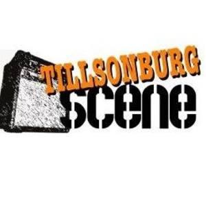 Tillsonburg Scene