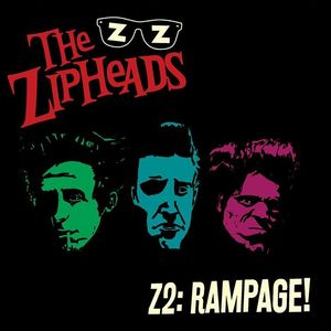 The Zipheads