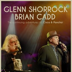 Glenn Shorrock