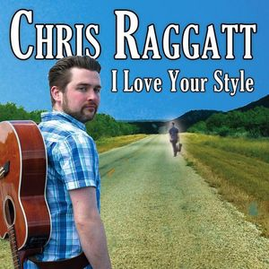 Chris Raggatt