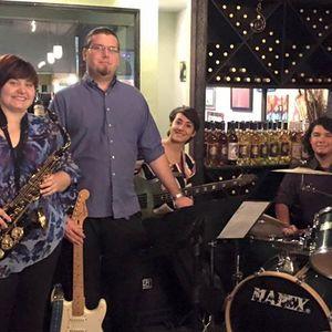 Main Street Jazz Quartet