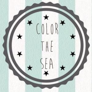 Color the Sea
