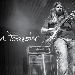 The Ben Forrester Band