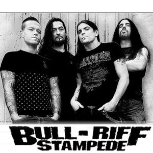 Bull-Riff Stampede