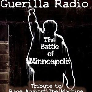 Guerilla Radio - Tribute to Rage Against The Machine