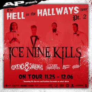 Ice Nine Kills