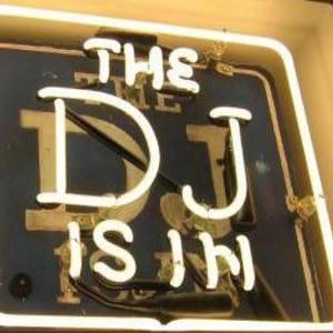 DJ C'mon