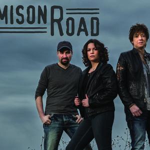 Jamison Road