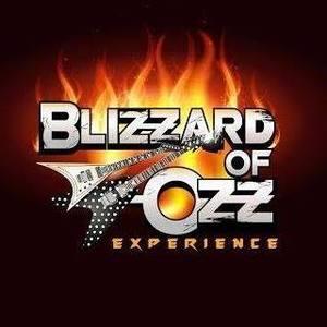 "Revelation ""the American Ozzy Osbourne experience""."