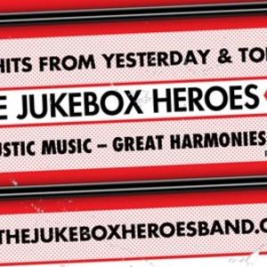 The Jukebox Heroes