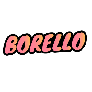 Dj Alex Borello