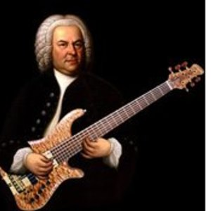 From Bach to Rock