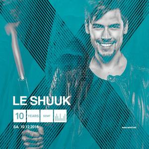 LE SHUUK