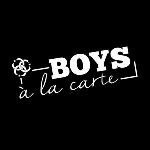 Boys à La Carte