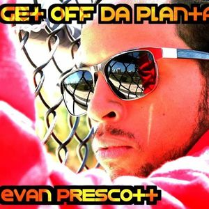 Evan Prescott