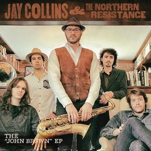 Jay Collins