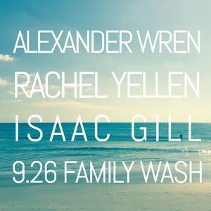 Isaac Gill Music