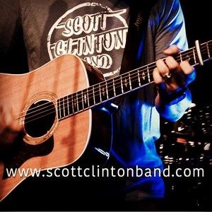 Scott Clinton Band
