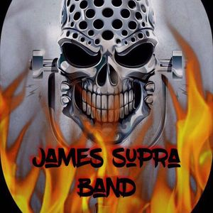 James Supra Blues Band