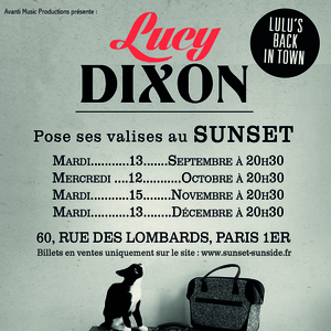 The Lucy Dixon