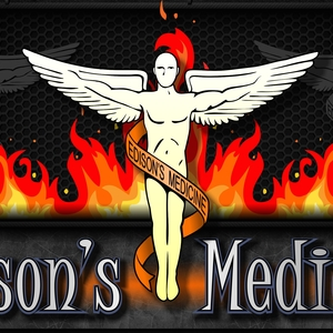 Edison's Medicine