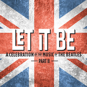 Let It Be North America