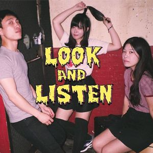 Look and Listen