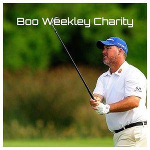 Boo Weekley Charity Golf