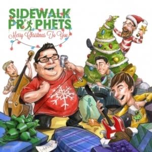 Sidewalk Prophets