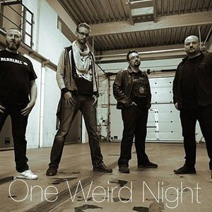 One Weird Night