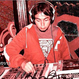 DJ HOWL