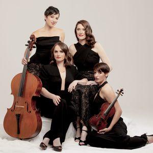 Enigma Quartet